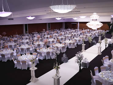 Wedding Packages - HQ Banqueting Bradford